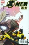 X-Men: First Class #2 comic books for sale