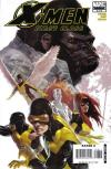 X-Men: First Class #8 comic books for sale