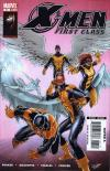 X-Men: First Class #11 Comic Books - Covers, Scans, Photos  in X-Men: First Class Comic Books - Covers, Scans, Gallery