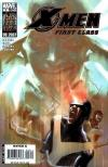 X-Men: First Class #3 comic books for sale