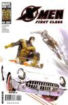 X-Men: First Class #4 comic books for sale