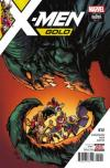 X-Men Gold #12 comic books for sale