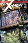 X-Men Gold #15 comic books for sale