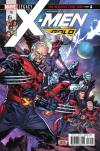 X-Men Gold #16 comic books for sale
