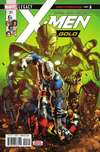 X-Men Gold #21 comic books for sale