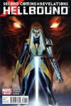X-Men: Hellbound comic books