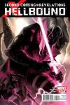 X-Men: Hellbound #2 comic books for sale