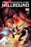 X-Men: Hellbound #3 comic books for sale