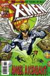 X-Men: Hidden Years #13 comic books - cover scans photos X-Men: Hidden Years #13 comic books - covers, picture gallery