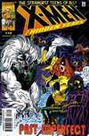 X-Men: Hidden Years #16 comic books - cover scans photos X-Men: Hidden Years #16 comic books - covers, picture gallery