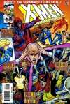 X-Men: Hidden Years #21 comic books for sale