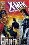 X-Men: Hidden Years #22 comic books for sale