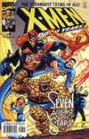 X-Men: Hidden Years #8 Comic Books - Covers, Scans, Photos  in X-Men: Hidden Years Comic Books - Covers, Scans, Gallery