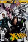 X-Men: Legacy #245 comic books for sale