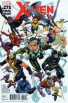 X-Men: Legacy #275 comic books for sale