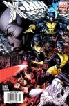 X-Men: Legacy #208 comic books for sale
