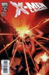 X-Men: Legacy #214 comic books for sale