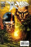 X-Men: Legacy #215 comic books for sale