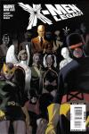 X-Men: Legacy #225 comic books for sale
