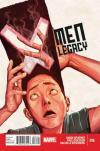 X-Men: Legacy #16 Comic Books - Covers, Scans, Photos  in X-Men: Legacy Comic Books - Covers, Scans, Gallery