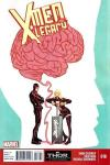 X-Men: Legacy #18 Comic Books - Covers, Scans, Photos  in X-Men: Legacy Comic Books - Covers, Scans, Gallery