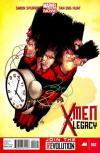 X-Men: Legacy #2 Comic Books - Covers, Scans, Photos  in X-Men: Legacy Comic Books - Covers, Scans, Gallery