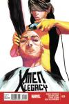 X-Men: Legacy #24 comic books for sale