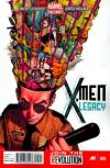 X-Men: Legacy #5 comic books for sale