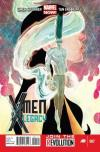 X-Men: Legacy #7 comic books for sale