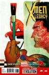 X-Men: Legacy #8 Comic Books - Covers, Scans, Photos  in X-Men: Legacy Comic Books - Covers, Scans, Gallery