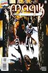 X-Men: Magik #4 comic books for sale
