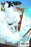 X-Men: Manifest Destiny Comic Books. X-Men: Manifest Destiny Comics.