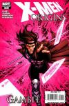 X-Men Origins: Gambit Comic Books. X-Men Origins: Gambit Comics.