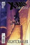 X-Men Origins: Nightcrawler Comic Books. X-Men Origins: Nightcrawler Comics.