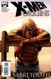 X-Men Origins: Sabretooth Comic Books. X-Men Origins: Sabretooth Comics.