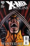 X-Men Origins: Wolverine Comic Books. X-Men Origins: Wolverine Comics.