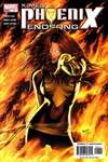 X-Men: Phoenix - Endsong comic books