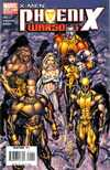 X-Men: Phoenix - Warsong comic books