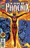 X-Men: Phoenix comic books
