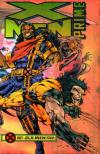 X-Men Prime #1 comic books for sale
