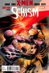 X-Men: Schism #4 comic books for sale
