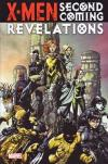 X-Men: Second Coming - Revelations - Hardcover #1 comic books for sale