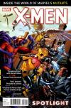 X-Men Spotlight #1 comic books for sale