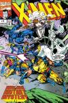 X-Men: The Coming of Triplikill Comic Books. X-Men: The Coming of Triplikill Comics.