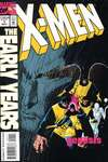 X-Men: The Early Years #1 comic books for sale