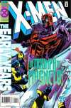 X-Men: The Early Years #11 Comic Books - Covers, Scans, Photos  in X-Men: The Early Years Comic Books - Covers, Scans, Gallery