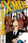X-Men: The Early Years #12 comic books - cover scans photos X-Men: The Early Years #12 comic books - covers, picture gallery