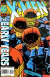 X-Men: The Early Years #14 comic books - cover scans photos X-Men: The Early Years #14 comic books - covers, picture gallery