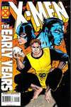 X-Men: The Early Years #15 Comic Books - Covers, Scans, Photos  in X-Men: The Early Years Comic Books - Covers, Scans, Gallery