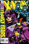 X-Men: The Early Years #16 comic books - cover scans photos X-Men: The Early Years #16 comic books - covers, picture gallery
